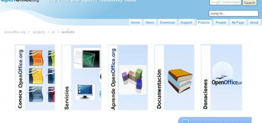 El gobierno de Brasil colaborará con OpenOffice y LibreOffice