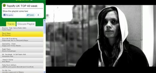 Tubufy, pon los vídeos oficiales a los temas de tus listas de Spotify