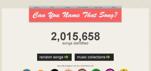TunesIQ, juego para demostrar tus conocimientos musicales