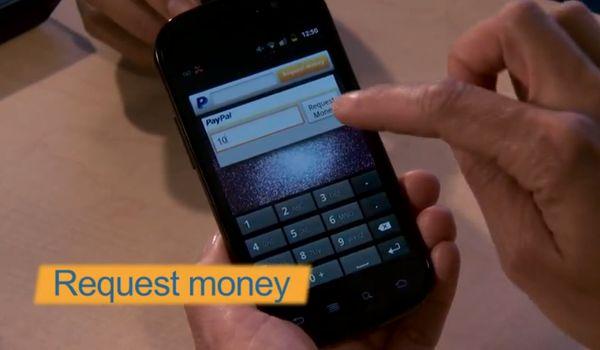 Paypal anuncia su sistema de pagos desde Android
