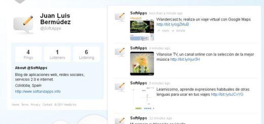 """Heello, el """"Twitter"""" de Twitpic"""