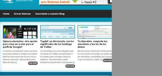 Screen Capture by Google, extensión para realizar capturas de pantalla en Chrome