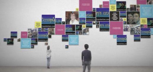 The Museum of Me, crea un museo virtual de tus contenidos en Facebook