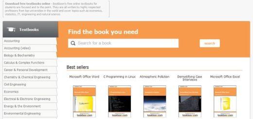 Bookboon: cientos de libros educativos, de negocios y guías de viaje para descargar gratis (inglés)