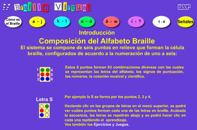 Braille Virtual