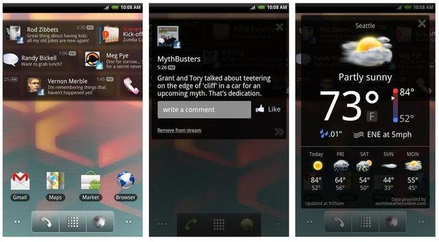 Bubbleator Live Wallpaper, una forma más elegante y cómoda de ver las notificaciones en Android