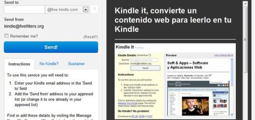Kindle It for Chrome