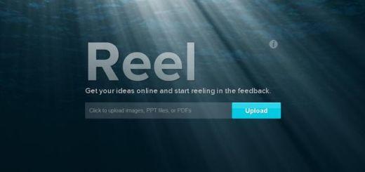 Reel: crea presentaciones en la nube con tus imágenes, archivos pdf y powerpoints