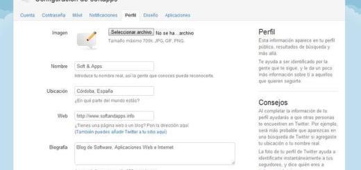 Twitter añade la opción de publicar tus tweets en Facebook automáticamente
