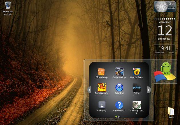 BlueStacks, disfruta en tu PC de tus aplicaciones Android favoritas