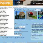 LunaPic: dibuja, edita, retoca, aplica efectos o crea animaciones con tus imágenes