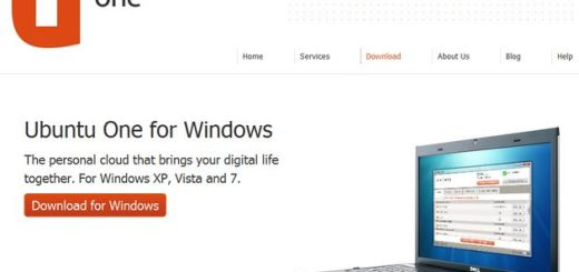 Disponible el cliente para Windows de Ubuntu One