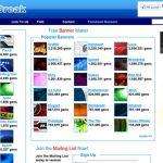 BannerBreak, crea rápidamente banners estáticos para tu web