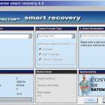 Smart Recovery: recupera imágenes, vídeos o audios borrados accidentalmente de medios de almacenamiento