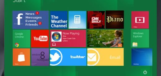 Windows 8 Simulator Beta, un simulador de Windows 8 en Flash