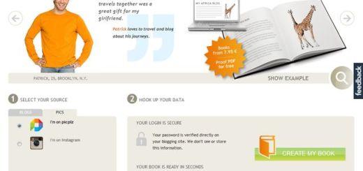 BookFabrik, convierte tu blog en un libro electrónico o físico en papel