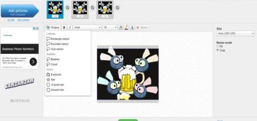 GifGear: utilidad web gratuita para crear gifs animados en segundos