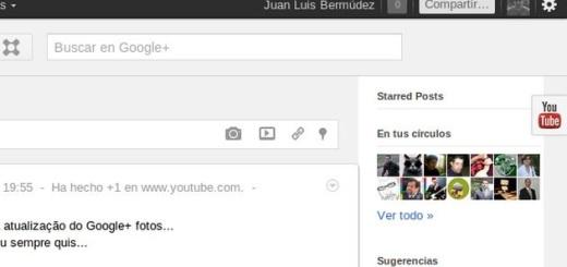 G+ Stream Pause, pausa el stream de Google+ cuando quieras leer algo (Chrome)