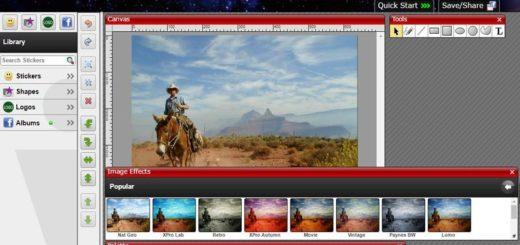ImageBot - editor de imagenes online