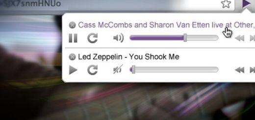 Video Controller, controla tus videoclips musicales de YouTube desde la barra de Chrome