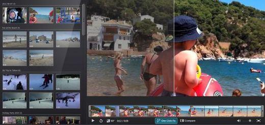 vReveal: aplicación Windows gratuita para organizar, editar y compartir tus vídeos