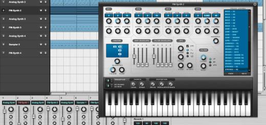 AudioSauna, crea tu propia música con esta aplicación para Chrome