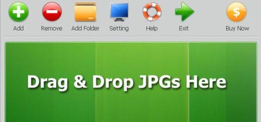 JPG To PDF, crea un álbum de fotos en PDF con tus imágenes
