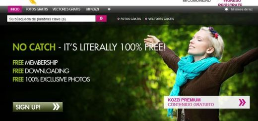 Kozzi: fotografías y vectores de calidad profesional bajo licencia libre