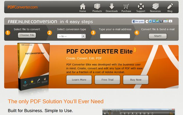 free pdf to excel doc converter online