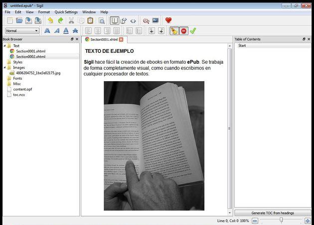 Ebooks Que Es Programa Para Escribir Www Imagenesmy Com