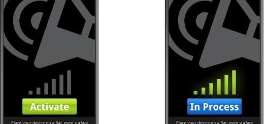 Speaker Cleaner, una aplicación para limpiar el altavoz de tu Android