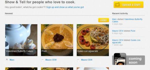 Yumalicious, una red social para gourmets