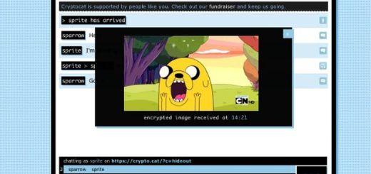 Cryptocat, mantén conversaciones cifradas en este chat para Chrome