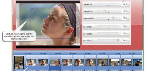 Digital Clip Factory, crea fácilmente vídeos con tus imágenes y audios