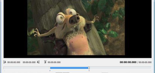 Free DVD Dub, corta fácilmente tus vídeos con este editor gratuito