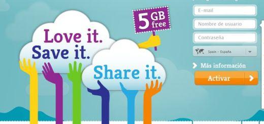 HiDrive, 5 Gb gratuitos para guardar tus archivos en la nube