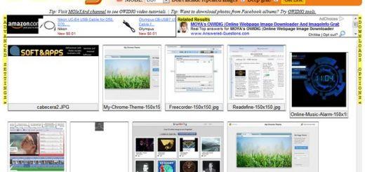 Moya's OWIDIG: visualiza, descarga y comparte todas las imágenes de una página