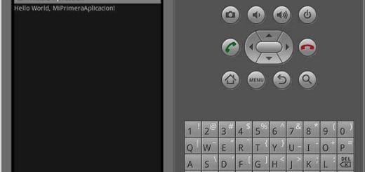 Excelente tutorial en español para desarrollo en Android