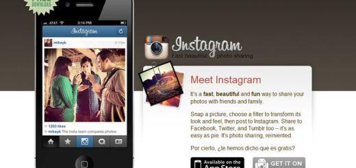 Instagram ya es de Facebook