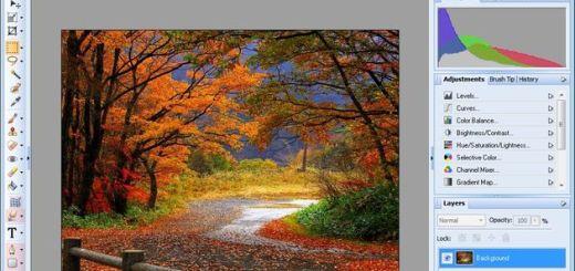 PhotoPlus, software gratuito para edición de imágenes