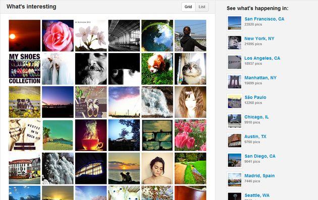 Picplz, la alternativa más popular a Instagram