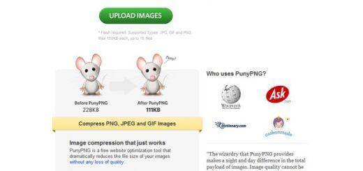 PuryPNG, comprime tus imágenes individualmente o por lotes sin perder calidad