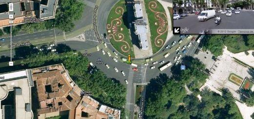Showmystreet, una forma más rápida de visualizar Street View