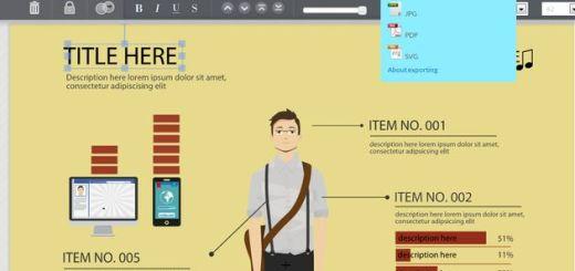 Easel.ly, otra herramienta web gratuita para crear bonitas infografías