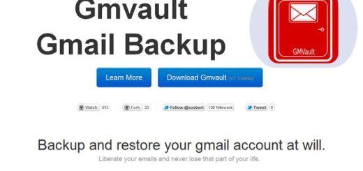Gmvault: impresionante aplicación gratis multiplataforma para hacer backups de Gmail, restaurar backups, mover correos a otras cuentas y más