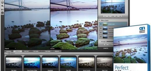 Perfect Effects Free Edition, software gratis para Windows que te permite aplicar efectos profesionales a tus fotos