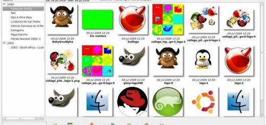 Intipunku: gestiona, edita y comparte tus fotos con este software gratuito