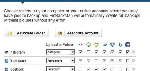 PicBackMan, software gratuito para realizar backups de tus fotos en las redes sociales y servicios de almacenaje