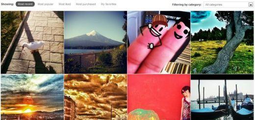 PlusGram, una plataforma donde puedes comprar o vender tus fotos de Instagram