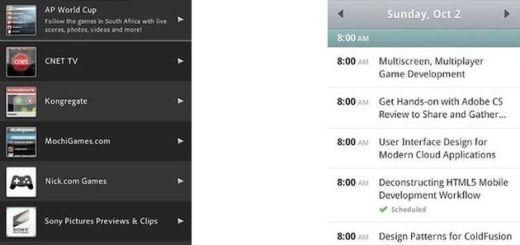 Descarga Adobe Air para tu Android